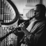 Ben Redwine Jazz