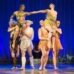 Orfeo by Marigny Opera Ballet