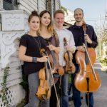 Polymnia Quartet