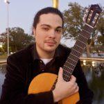 Guitarist David Sigler